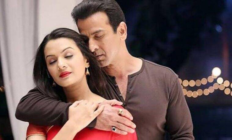 ronit roy photos