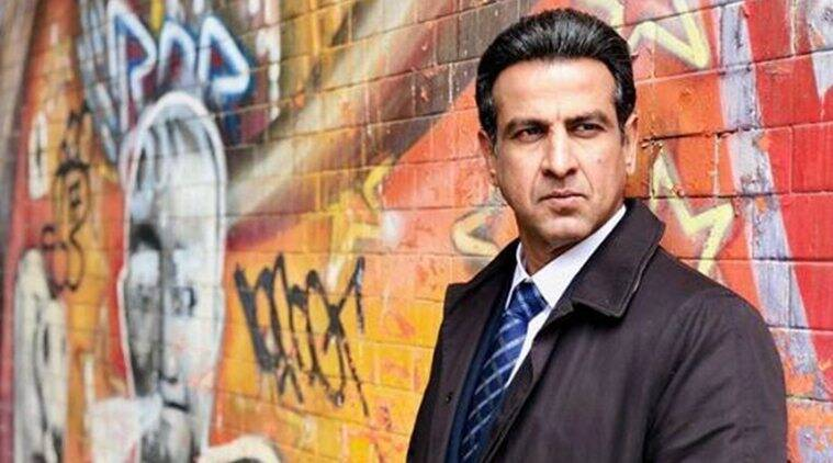 Ronit Roy hostages