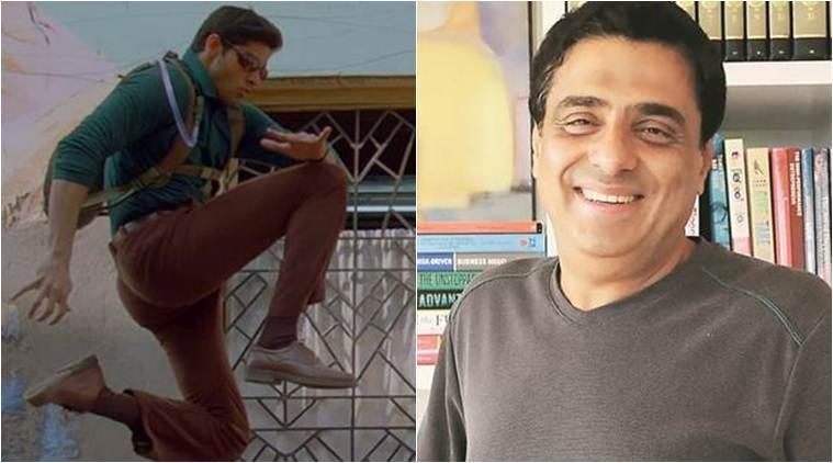 ronnie screwvala on mard ko dard nahi hota directed by vasan bala
