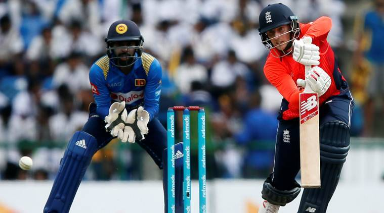 Jonny Bairstow: England batsman ruled out of white ball games by injury