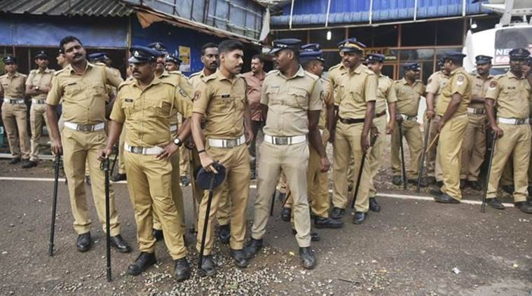 Sabarimala row: Ahead of opening, Section 144 imposed in four areas to ensure safety