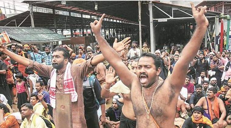 Why Sabarimala is unlike other Hindu temples in India; here is a primer