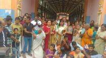 Will shut Sabarimala temple if women are allowed: Main priest KandararuRajeevaru