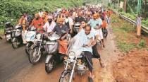 Some women consider Sabarimala trek as many vote for statusquo