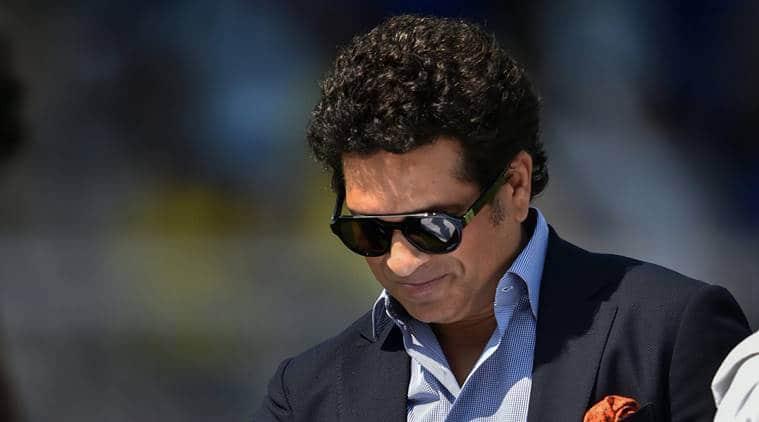 Sachin Tendulkar blames cricket board for conflict-of-interest imbroglio