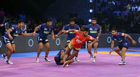 Pro Kabaddi League Auction