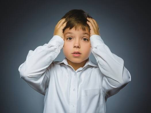 World Mental Health Day: Dealing with anxiety inchildren