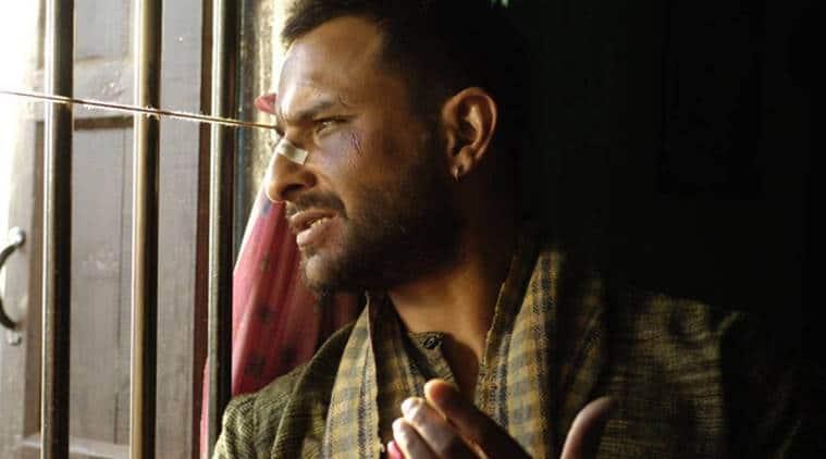 saif ali khan in omkara