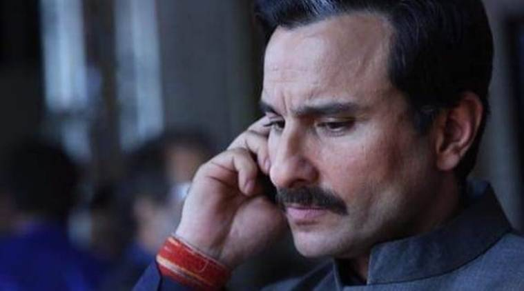 Baazaar box office collection Day Saif Ali Khan
