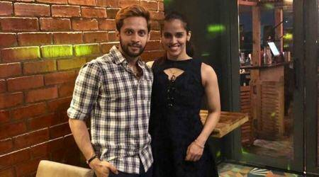 Saina Nehwal-Parupalli Kashyap set December 16 as wedding date