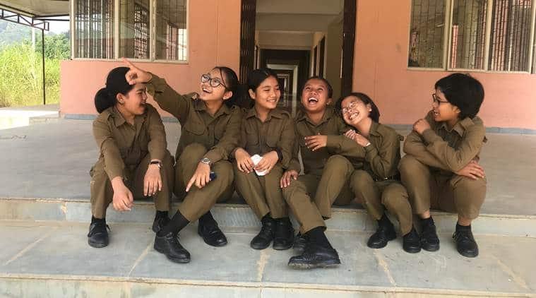 sainik school, sainik school girls admission, govt school admission, employment, govt school