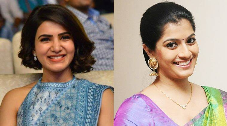 Samantha Akkineni and Varalaxmi Sarathkumar on #metoo