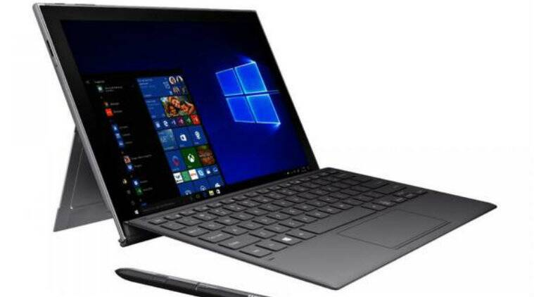 Samsung Galaxy Book 2 powered by Qualcomm's Snapdragon 850 processorlaunched