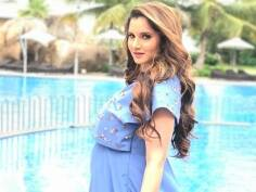 Baby Mirza Malik: 5 lessons to learn from new mom Sania Mirza