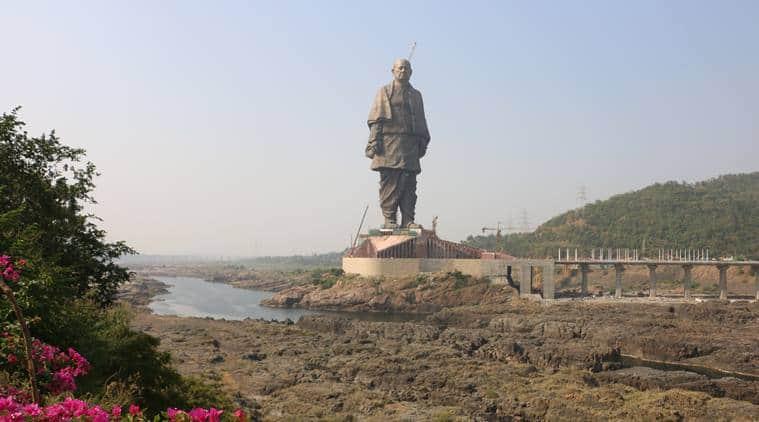 To boost tourism, Gujarat asks states to build bhavans near Sardar Vallabhbhai Patel statue