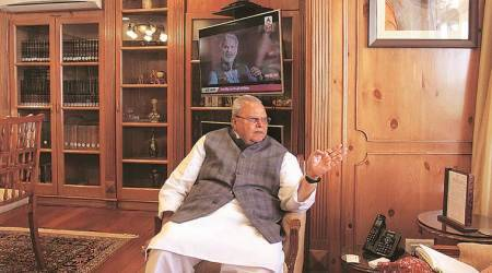 Days ago, J-K Governor said no need to panic but series of orders did just the opposite