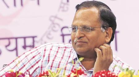 CBI files charge sheet against Delhi minister Satyendar Jain