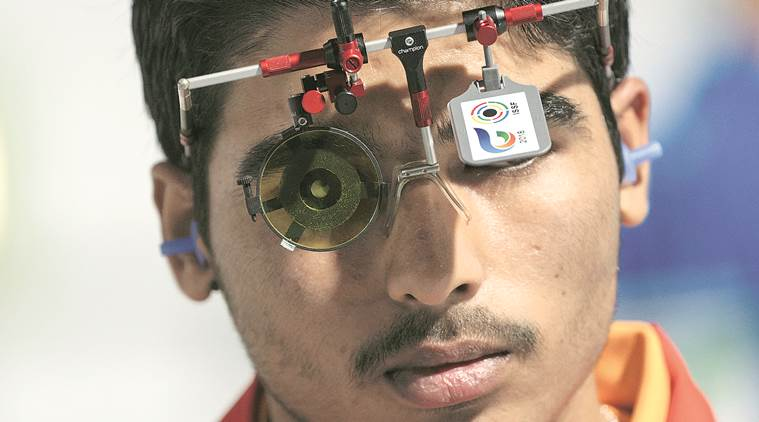 Youth Olympics 2018: Two continents, one result for Saurabh Chaudhary