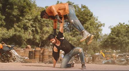 Savyasachi teaser: Naga Chaitanya plays man with 'alien hand' but with a twist