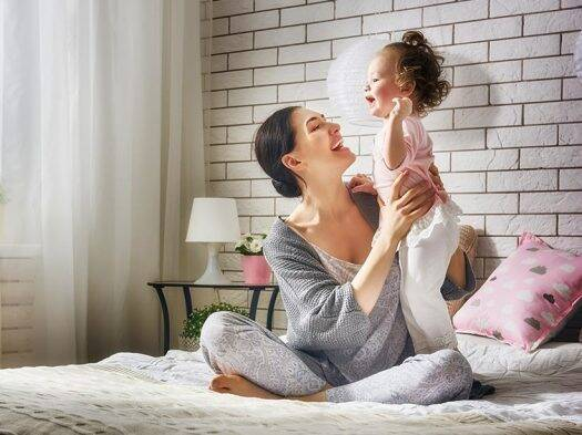 10 rules for a perfect bedtime routine for yourbaby