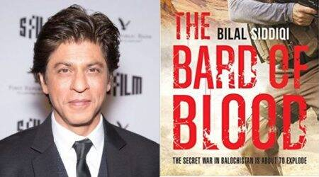 Netflix's Bard of Blood goes on floors in Leh; Shah Rukh Khan shares his excitement