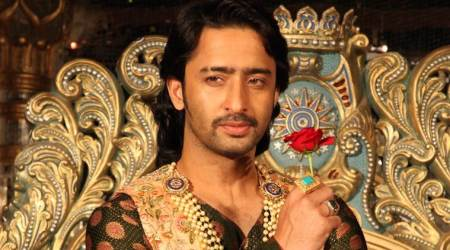 Shaheer Sheikh on playing Salim in Dastaan-E-Mohabbat