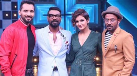 Dance Plus 4 mentor Shakti Mohan: I would choose to be a contestant anyday
