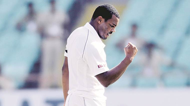 India crush West Indies for their biggest ever test victory