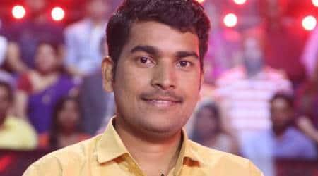 Sharad Mohan Mali KBC 10