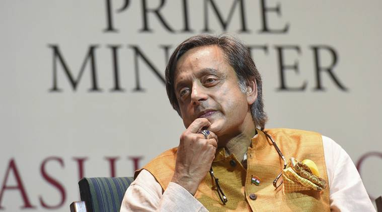 Shashi Tharoor: Trolling on social media BJP's organised activity