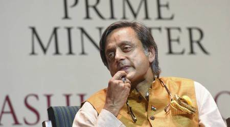 Shashi Tharoor apologises for comparing Delhi CM Arvind Kejriwal with 'eunuchs'