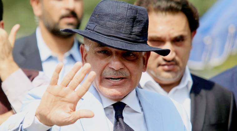 Pakistan anti-graft body arrests Shahbaz Sharif in two corruption cases