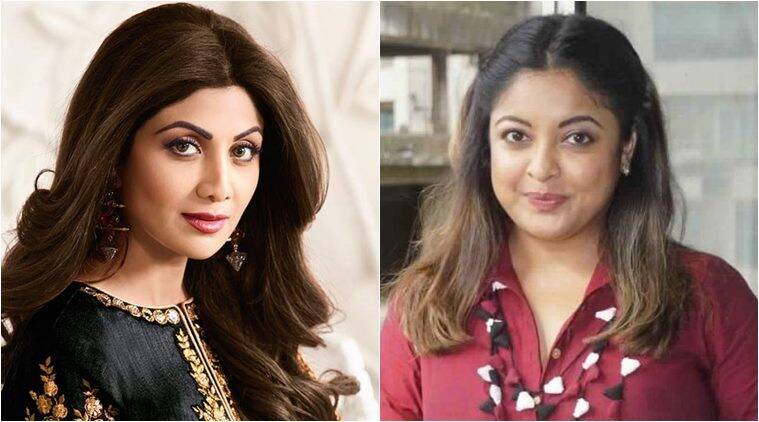 shilpa shetty on tanushree dutta and nana patekar sexual assault allegations