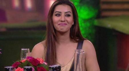 Shilpa Shinde politics