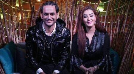 shilpa and vikas in bigg boss 12