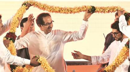 Will visit Ayodhya on November 25, question PM on Ram temple: Uddhav Thackeray