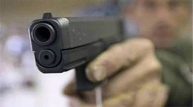 man shot dead, shot in daylight, Ludhiana crime, crime news, Indian express