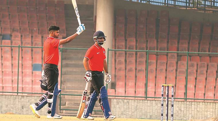 Syed Mushtaq Ali Trophy: Shreyas Iyer Blasts 55-ball 147 To Register Highest T20 Score By An Indian