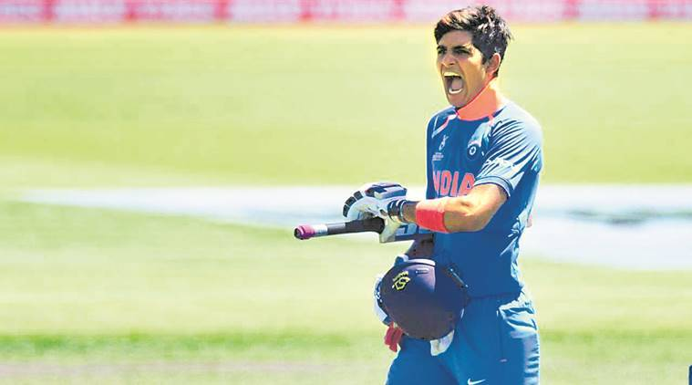 Shubman Gill's century helps India C reach Deodhar Trophy final