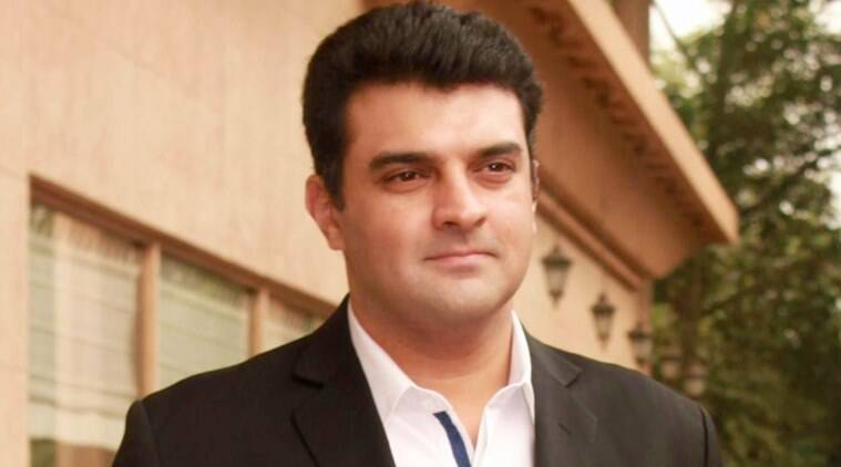 Siddharth Roy Kapur photos