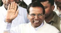 Sri Lanka Supreme Court stays President Sirisena's order to dissolveParliament