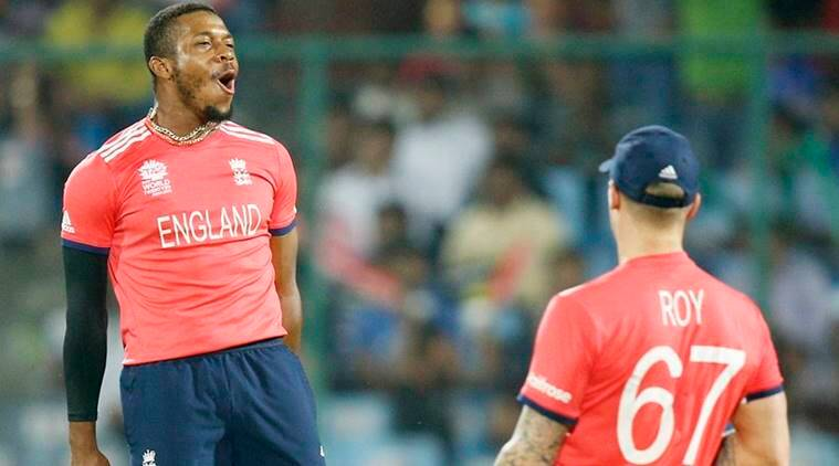 Roy, Denly shine for England