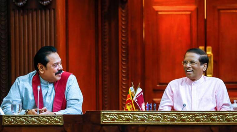 Sri Lanka crisis deepens as Parliament suspended; India silent