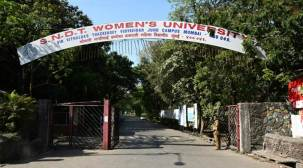 SNDT Women's University: Warden who 'forced student to strip' sent on leave, probeon