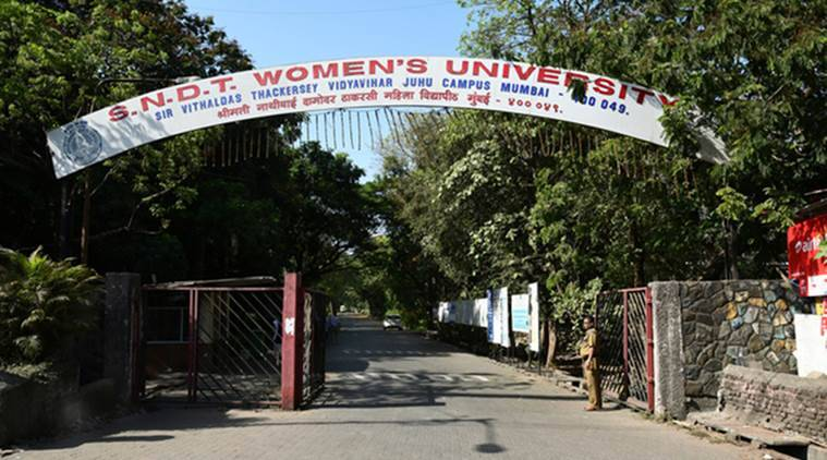 SNDT Women's University: Warden who 'forced student to strip' sent on leave, probe on