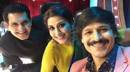 Sonali Bendre sends emotional message for India's Best Dramebaaz finale