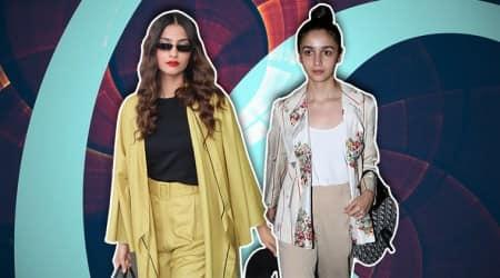 Alia Bhatt, Alia Bhatt fashion, Alia Bhatt airport looks