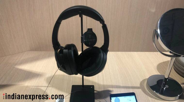 Sony WH-1000XM3, Sony WH-1000XM3 launched, Sony WH-1000XM3 launched in India, Sony headphones, Sony, Sony WH-1000XM3 price, Sony WH-1000XM3 price in India, Sony WH-1000XM3 specs, Sony WH-1000XM3 specifications, Sony WH-1000XM3 amazon, Sony WH-1000XM3 Croma, Sony WH-1000XM3 price and specs