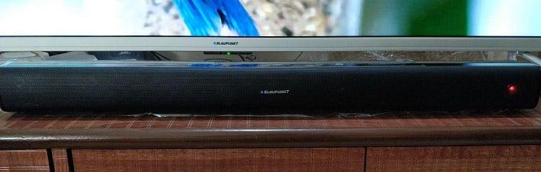 Blaupunkt BLA50AS570 Smart TV review: A good TV with even better sound