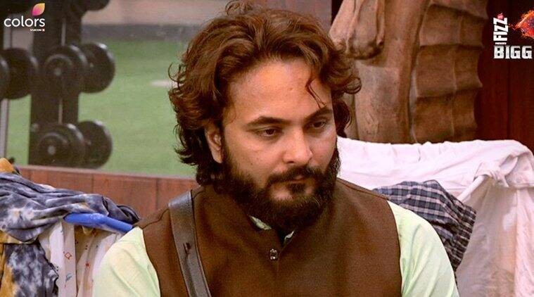 sourabh patel evicted from bigg boss 12
